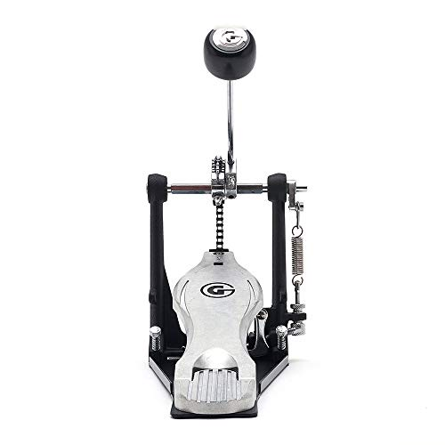 Gibraltar 5711S Single Chain CAM Drive Single Bass Drum Pedal