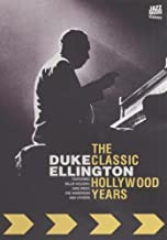 Duke Ellington: The Classic Hollywood Years
