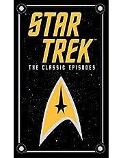 Blish, J: Star Trek: The Classic Episodes (Barnes & Noble Co
