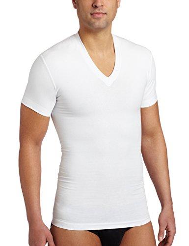 Shapewear Form V-Neck T-Shirt