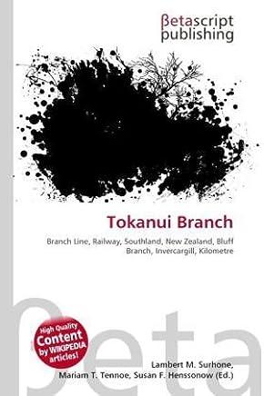 Tokanui Branch