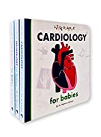 Little Doctors Children's Books Set