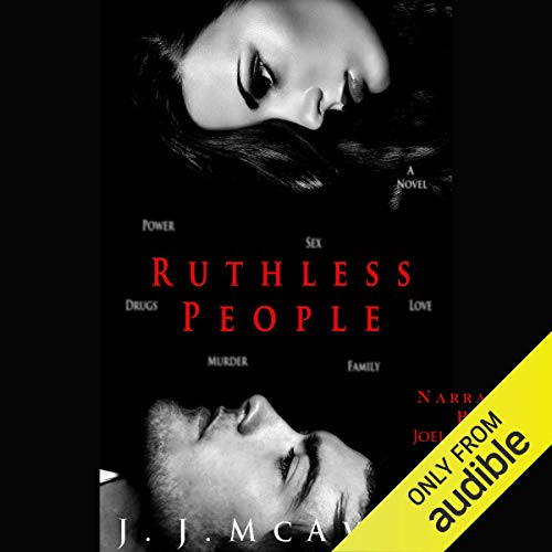 Ruthless People audiobook cover art