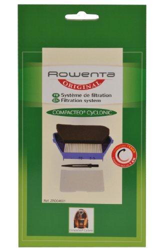 Rowenta ZR004601 Kit de Filtration Compacteo Cyclonic