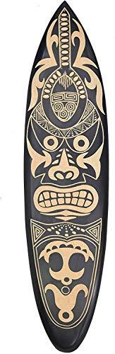 Interlifestyle Maorí Tribal Decoración Tabla Surf