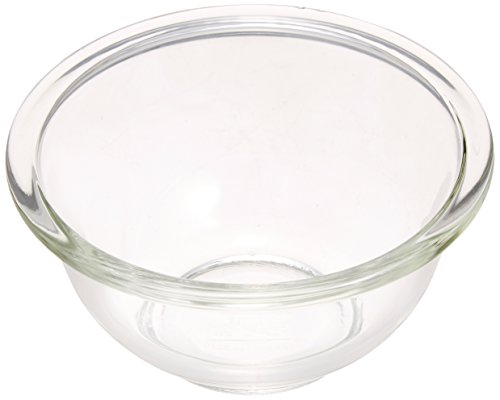 iwaki(イワキ) ボウル 耐熱ガラス 丸型 250ml 外径11.6cm KBT320N