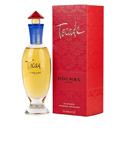 Rochas - TOCADE edt vapo refillable 100 ml