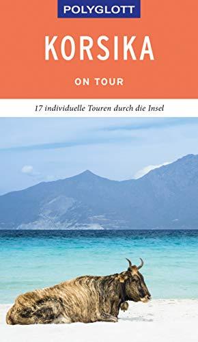 POLYGLOTT on tour Reiseführer Korsika: Ebook