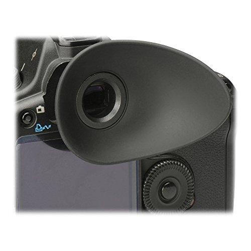 Hoodman Augenmuschel H-EYEC 18L für Canon