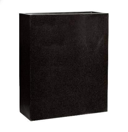 Capi Lux Vaas envelope II zwart