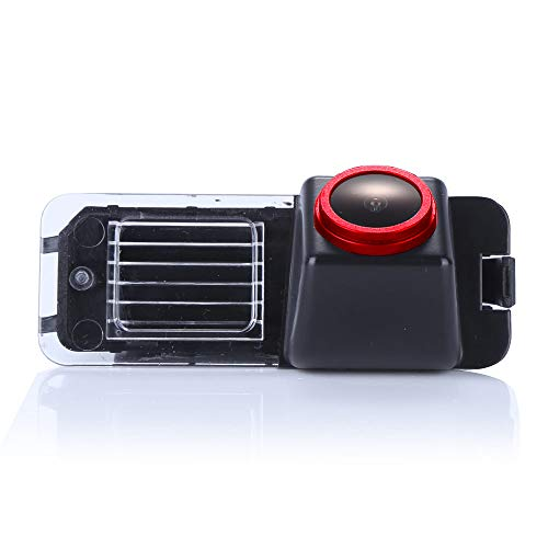 Impermeabile IP68 Retrocamera Auto HD1280*720P Visione Notturna Telecamera Posteriore per New Beetle Phaeton Scirocco Golf Variant Motion Seat Leon Skoda Superb Yeti Polo PASSAT CC