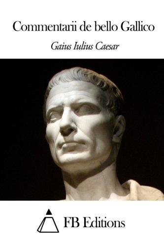 Commentarii de bello Gallico