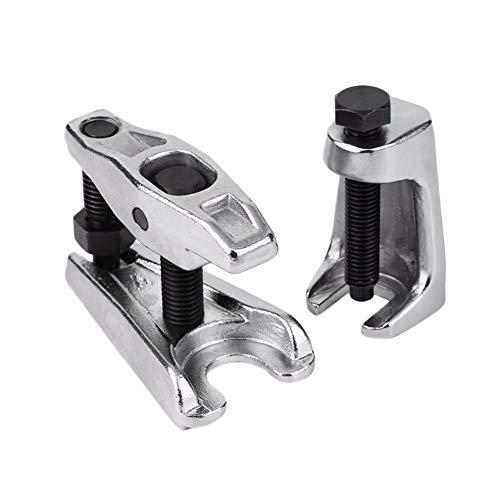 Extractor de Rotulas Universal, Profesional Extractor de Rotulas Camion Suspension Coche Vehiculos Industriales Separador de R¨®tulas de Auto