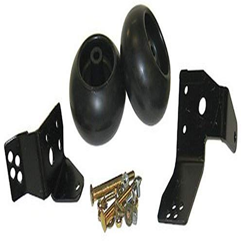 Poulan Pro 525509501 Gauge Wheel Kit