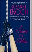 A Touch of Minx (Samantha Jellicoe Book 5)