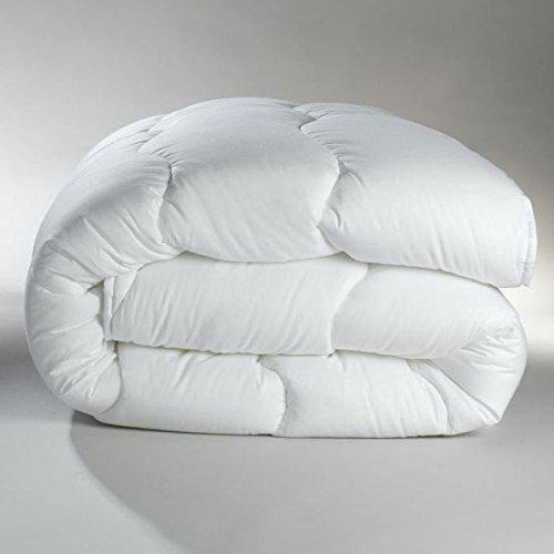 espritzen Bettdecken 260x 240cm mit Sanitized 300g/m² behandelt Matratzenvollschutz