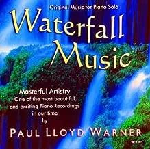 Waterfall Music - Original Music for Piano Solo