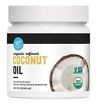 coconut oil prime pantry