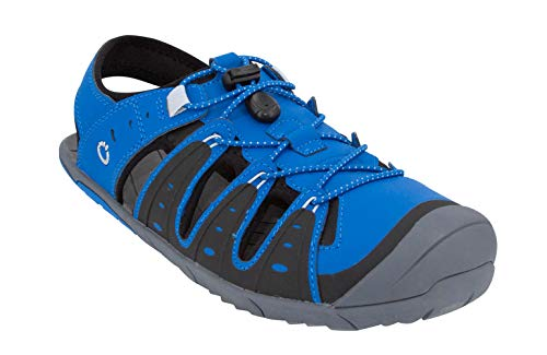 Xero Shoes Colorado - Men's Lightweight Shoe Sandal for Trails, Water. Barefoot-inspried, Minimalist, Zero Drop