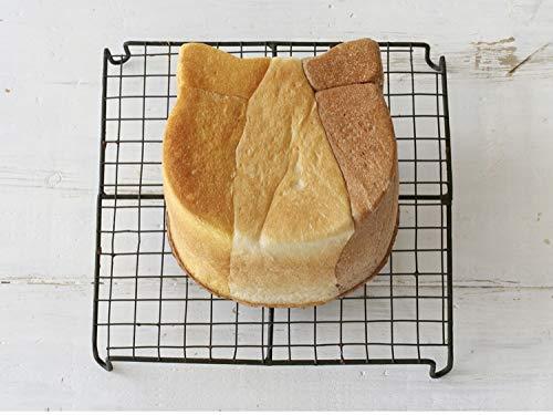 cottaねこパン型1斤用