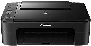 comprar comparacion Impresora Multifuncional Canon PIXMA TS3350 Negra Wifi de inyección de tinta