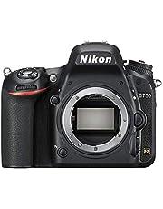 Nikon D750 Body Only - 24.3 MP, SLR Camera, Black
