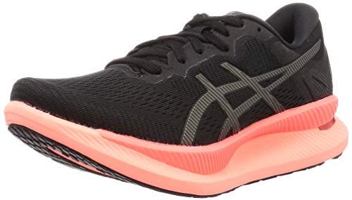 Asics Zapatillas de Correr para Mujer 1012A699-003_41,5, Color Negro, 41,5 EU