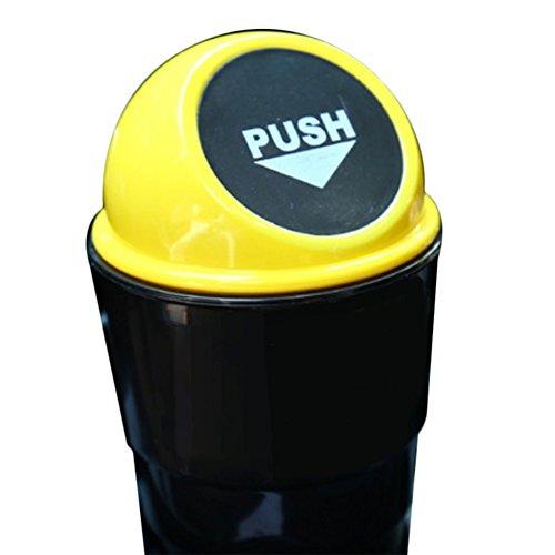 Auto-afvalopslag, auto, kantoor, thuis, auto, trash afval, auto, vuil, auto, vuilnisbak, Office Home voor auto-voertuig-bekerhouder, deur, voertuighouder
