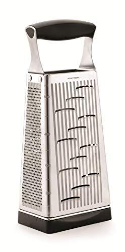 Cuisipro 746878 - Rallador, 4 Lados