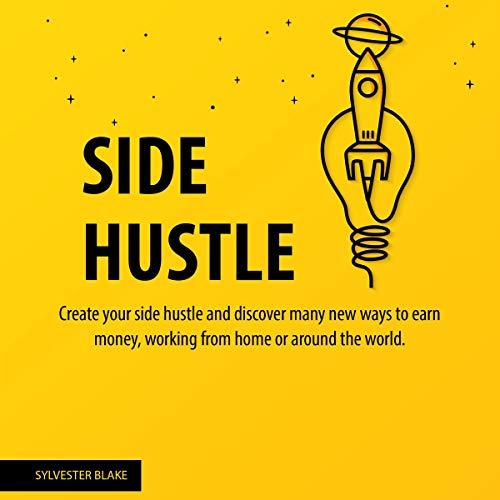 Side Hustle cover art