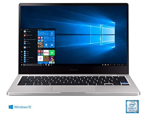 "Samsung Notebook 7 13.3"" (16GB RAM/512GB SSD)"
