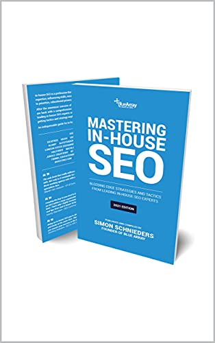 Mastering In-House SEO - Second edition (English Edition)