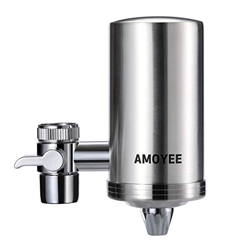 AMOYEE Water Faucet Filter System review