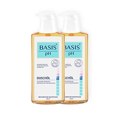 Beiersdorf AG -  BASIS pH Duschöl