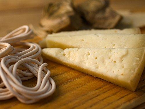 3.5 kg - Fiore Sardo Dop, formaggio pecorino di Gavoi, a latte crudo di pecora sarda. Presidio Slow Food