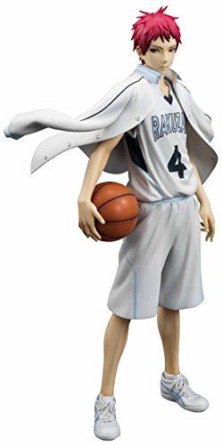 黒子のバスケフィギュアシリーズ 黒子のバスケ 赤司征十郎 約1/8スケール PVC製 塗装済み完成品フィギュア