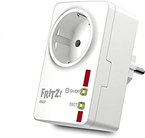 Master FRITZ!DECT 200 - Intelligente Steckdose für das Heimnetz