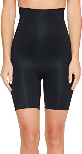 SPANX Power Conceal-Her High-Waisted Mid-Thigh...