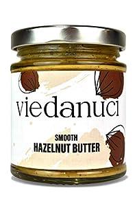 Viedanuci - Crema de untar de avellanas, 170 g (pack de 2)