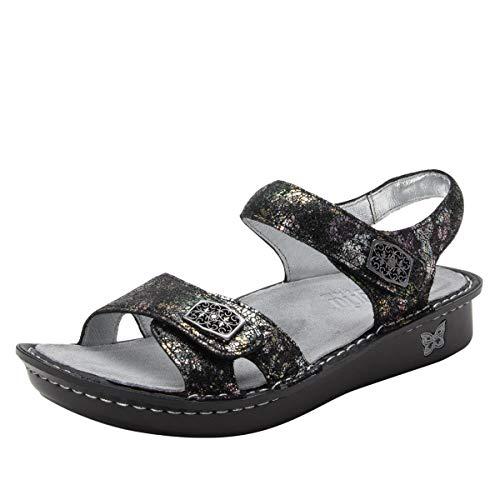 Alegria Vienna Womens Sandal Romantical 9 M US