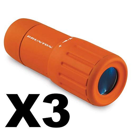 Echo Pocket Scope 7X18 - Orange