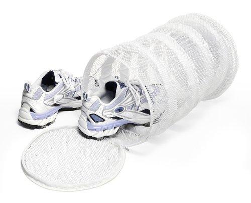 bolsa lavado zapatillas de la marca Whitmor