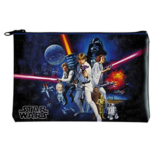 Star Wars Pochette plate Personnages