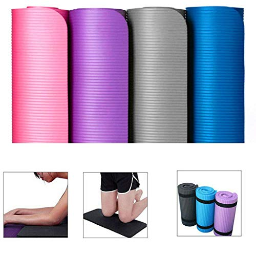 Tappetino per Yoga Morbido Fitness