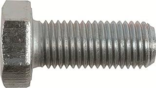 M16-1.5 x 40mm Hex Bolt//Fine Thread//Fully Threaded//DIN 961 Quantity: 25 pcs Newport Fasteners M16 x 40mm Hex Cap Screw Metric Class 8.8 Zinc Plated Steel