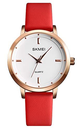 Reloj - SKMEI - Para Mujer - Lemaiskm1457 RED