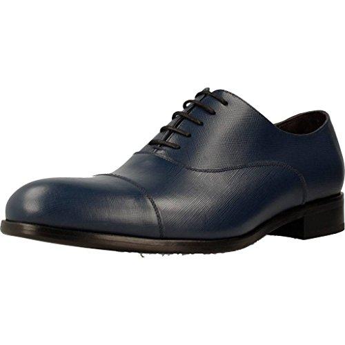 Angel Infantes Zapatos Cordones 92052 para Hombre