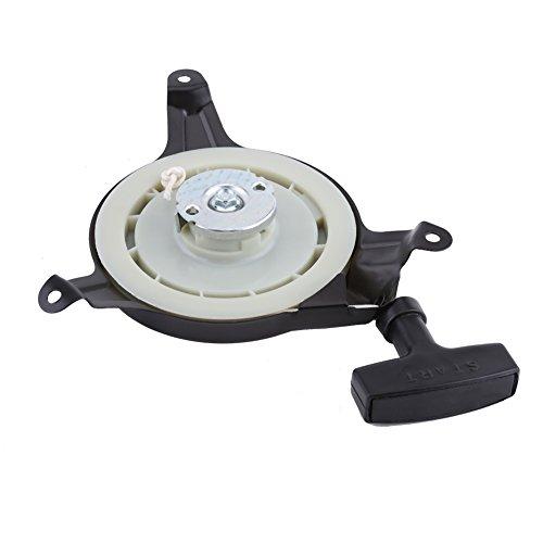 Qiilu Recoil Starter Pull Start Montage für MTD Motor Push Mower 951-10299 0026 951-10299A