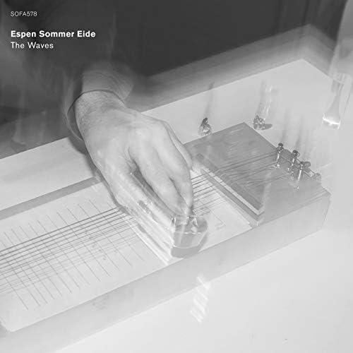 Espen Sommer Eide feat. Martin Taxt & Mari Kvien Brunvoll