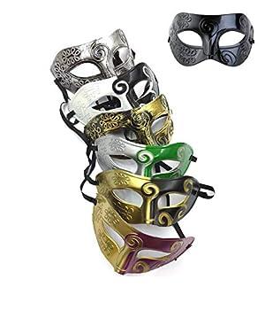 Best mens masquerade masks Reviews